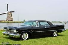 For sale Chrysler Imperial 1958