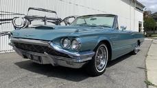 For sale Ford Thunderbird 1965