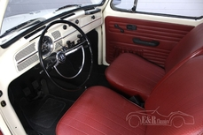 For sale Volkswagen Beetle Typ1 1969