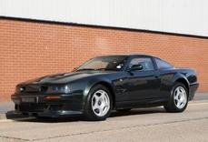 For sale Aston Martin V8 2000