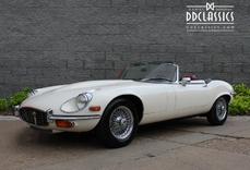 For sale Jaguar E-type XKE 1974