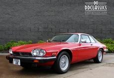 For sale Jaguar XJS 1988