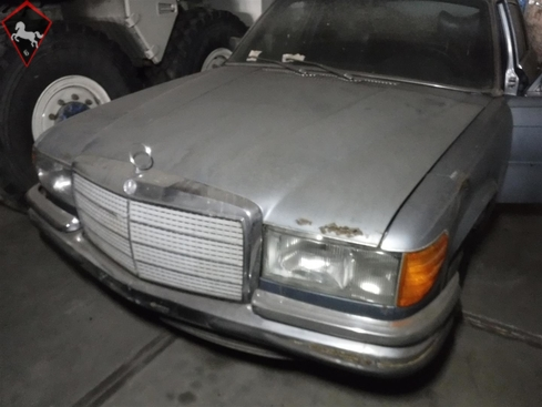Mercedes-Benz Other 1977