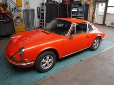 Porsche Other 1969