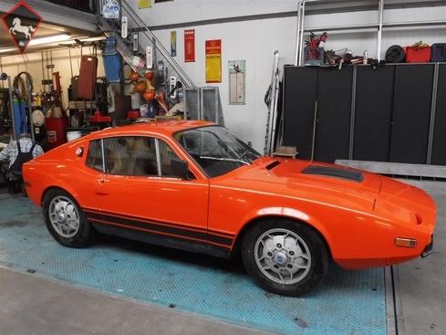 Saab Other 1971