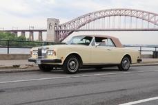 For sale Rolls-Royce Corniche 1978