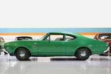 For sale Oldsmobile F85 1969