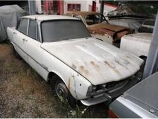 Rover P6 (2000/2200/3500) 1975