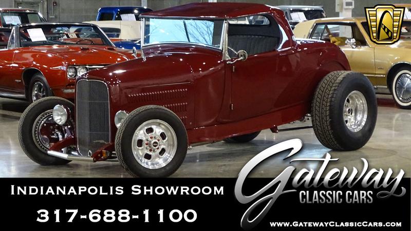 1929 Ford Hi Boy Is Listed Zu Verkaufen On Classicdigest In