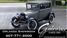 Ford Tudor 1928