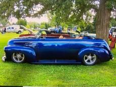 Chevrolet Suburban 1953