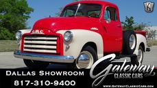GMC Jimmy 1953