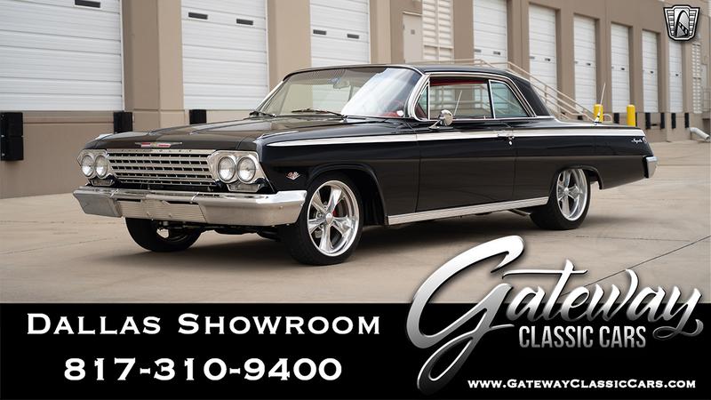 1962 Chevrolet Impala Is Listed Verkauft On Classicdigest In Dfw Airport By Gateway Classic Cars For Preis Nicht Verfügbar Classicdigest Com