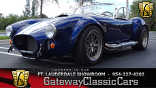 AC Cobra Replica 1965