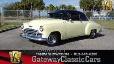 Chevrolet Sedan 1950