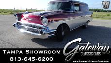 Chevrolet Sedan 1957