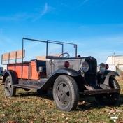 Chevrolet Pick Up 1929