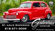 Ford Sedan 1947