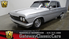 Chevrolet Biscayne 1962