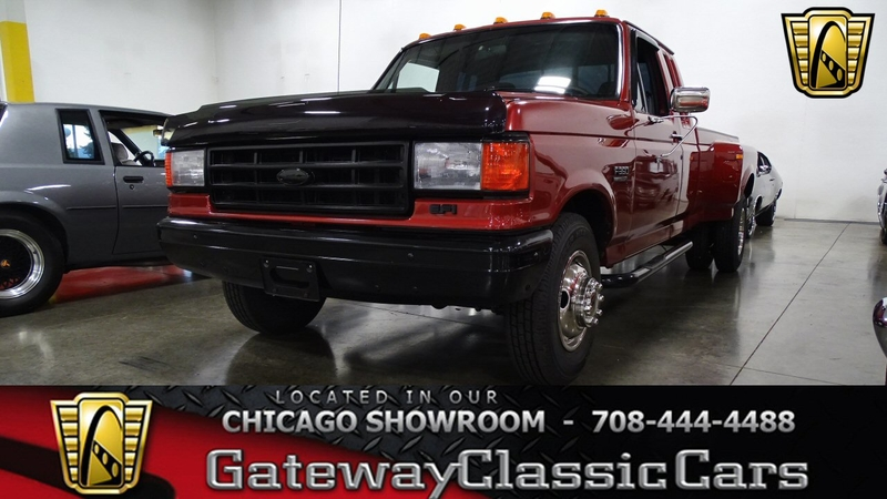 1989 Ford F-350 is listed For sale on ClassicDigest in Tinley Park by  Gateway Classic Cars - Chicago for $20000