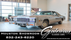 1971 Cadillac Eldorado is listed Sold on ClassicDigest in Plymouth