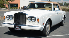 Rolls-Royce Corniche 1988
