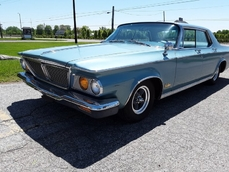 Chrysler New Yorker 1964