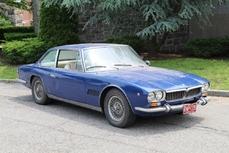Maserati Mexico 1970
