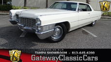 Cadillac Other 1965
