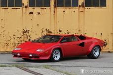 Lamborghini Countach 1982