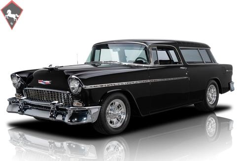 /'55-/'57 Chevy Belair Nomad Park Brake Handle