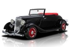 Ford V-8 1934