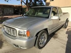 Chevrolet Silverado 1993