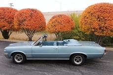 Pontiac Tempest 1964