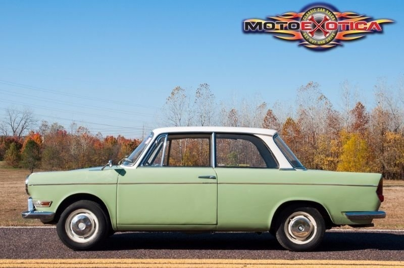 1963 BMW 700 is listed For sale on ClassicDigest in ...
