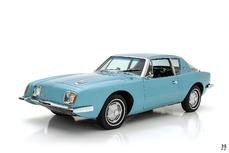 Studebaker Avanti 1964