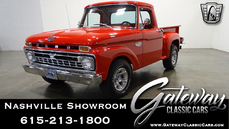 Ford F-100 1965