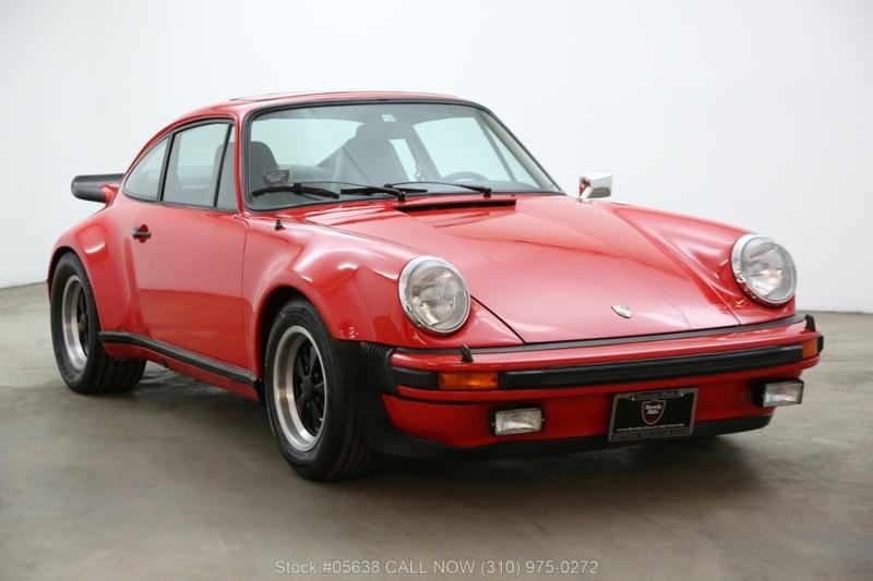 1975 Porsche 911 930 Turbo 3 0 Is Listed Zu Verkaufen On