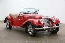MG TF 1955