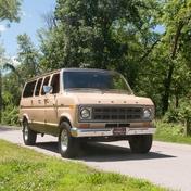 Ford Econoline 1978
