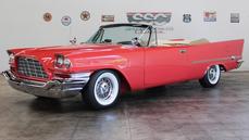 Chrysler 300 1957