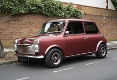 Mini 1300 1970