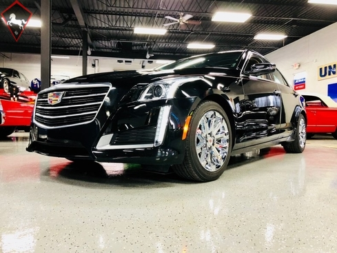 Cadillac Other 2014