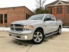 Dodge Ram 2014