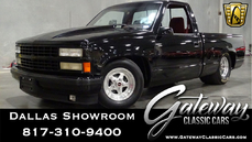 Chevrolet Pick Up 1990