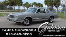 Chevrolet Monte Carlo 1983