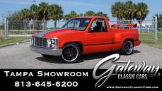 Chevrolet Silverado 1991