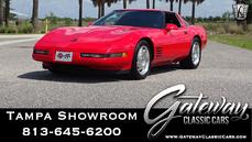 Chevrolet Corvette 1993