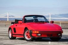Porsche 911 / 930 Turbo 3.3 1988