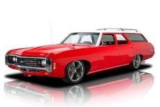 Chevrolet Biscayne 1969
